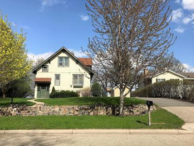 Spicer Single Family Home For Sale: 319 N Lake Avenue