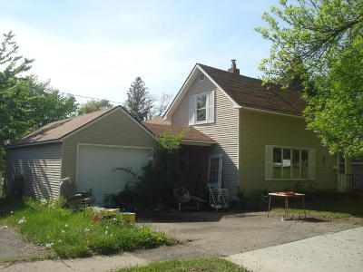 Appleton Single Family Home For Sale: 347 S Haven Street