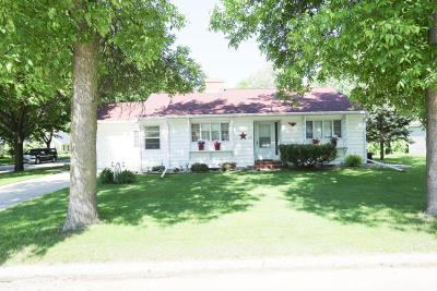 Dawson Single Family Home For Sale: 682 12th Street