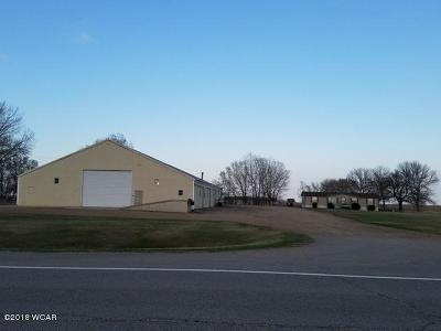 Clarkfield Commercial For Sale: 3026 Us-59