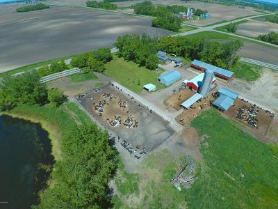 Farm For Sale: 8747 County Rd 5