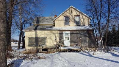 Pennock Single Family Home For Sale: 222 Us-12