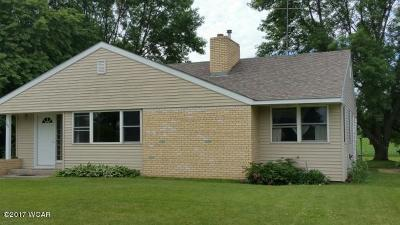 Single Family Home For Sale: 104 Lac Qui Parle Avenue