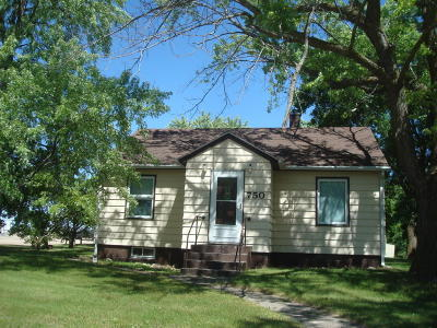 Appleton Single Family Home For Sale: 750 N Hering Street