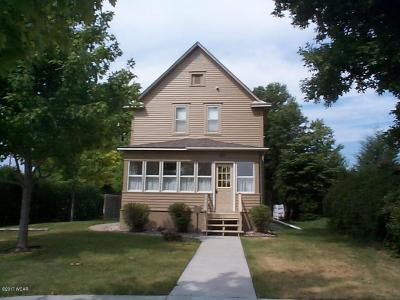 Madison Single Family Home For Sale: 821 3rd Avenue
