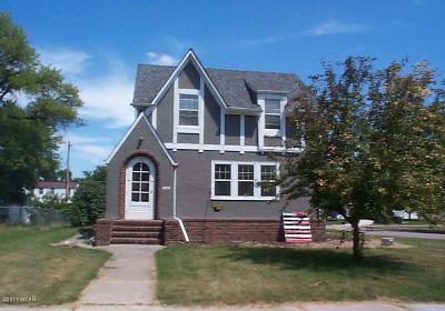 Madison Single Family Home For Sale: 702 2nd Avenue