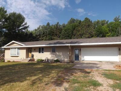 Dawson Single Family Home For Sale: 2600 130th Street