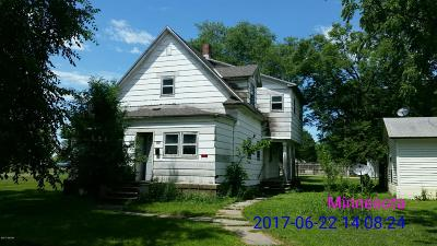 Appleton Single Family Home For Sale: 431 W Snelling Avenue