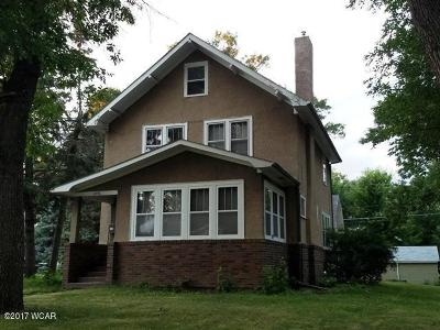 Appleton Single Family Home For Sale: 249 E Rooney Avenue