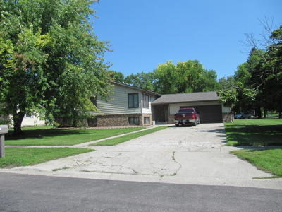 Benson Single Family Home For Sale: 500 20th Street N