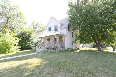 Madison Single Family Home For Sale: 621 2nd Avenue