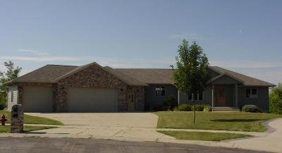 Marshall Single Family Home For Sale: 514 Jaguar Court