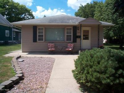 Madison Single Family Home For Sale: 307 7th Avenue