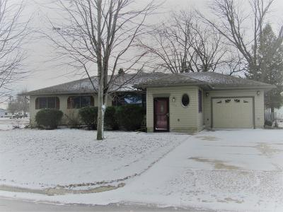 Granite Falls MN Single Family Home For Sale: $112,000