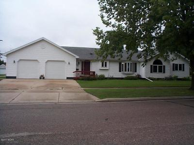 Madison Single Family Home For Sale: 306 5th Street