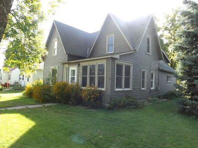 Madison Single Family Home For Sale: 123 1st Avenue