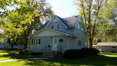 Madison Single Family Home For Sale: 415 Central Avenue
