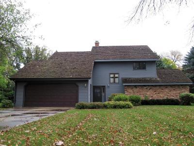 Willmar Single Family Home For Sale: 3299 8th Street NE