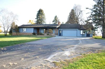 Single Family Home For Sale: 4481 Hwy 212