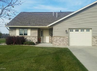 Willmar Condo/Townhouse For Sale: 1610 NE Upper Trentwood Circle