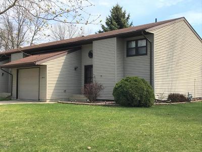 Willmar Condo/Townhouse For Sale: 2607 8 Street SW