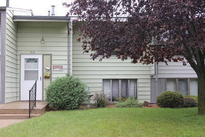 Benson Condo/Townhouse For Sale: 1910 Countryside Drive