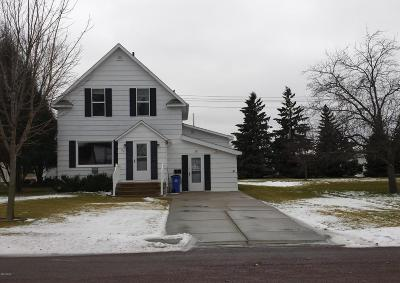 Madison Single Family Home For Sale: 813 7th Avenue