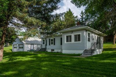 New London Single Family Home For Sale: 7771 187th Avenue NE