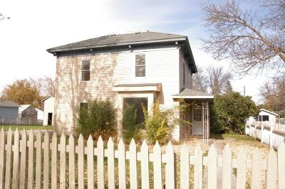 Appleton Single Family Home For Sale: 429 W Schlieman Avenue