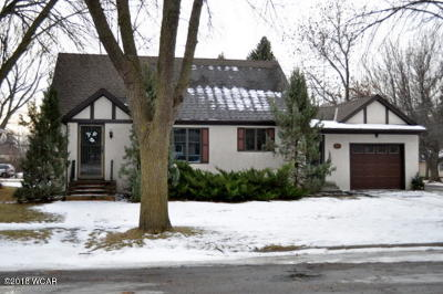 Clarkfield Single Family Home For Sale: 513 9th Avenue