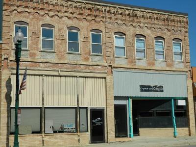 Granite Falls Commercial Contingent: 668 & 676 Prentice Street