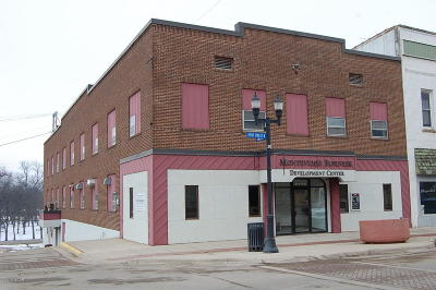 Commercial Lease For Lease: 301 N 1st Street