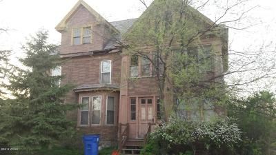 Madison Single Family Home For Sale: 722 6th Street