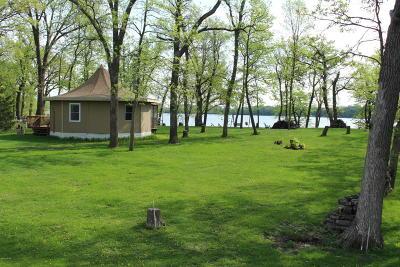 Grove City Single Family Home For Sale: 23920 549th Avenue