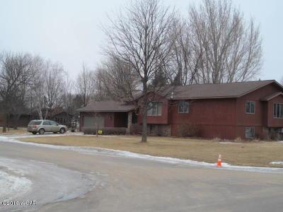 Benson Multi Family Home For Sale: 708 18th Street S
