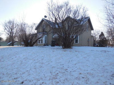 Willmar Multi Family Home For Sale: 603 7th Street NW