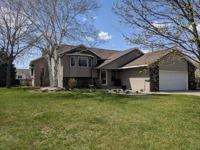 Willmar Single Family Home For Sale: 2308 9th Street SW