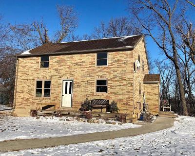 Clara City Single Family Home For Sale: 3090 130th Avenue SE