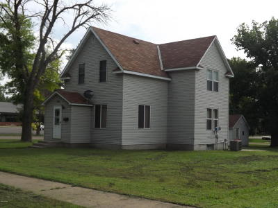 Madison Single Family Home For Sale: 722 2nd Avenue