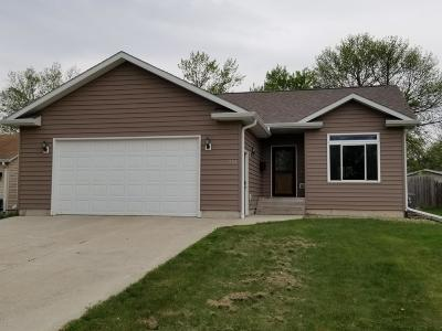 Cottonwood Single Family Home Contingent: 724 W 1st Street