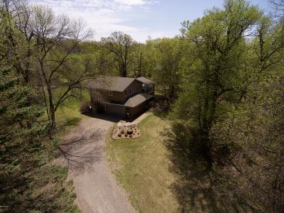 Spicer Single Family Home For Sale: 5799 153rd Avenue NE