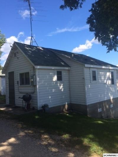 Spicer Single Family Home For Sale: 6231 NE 150 Avenue #19