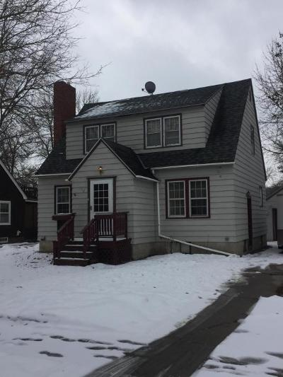 Willmar Single Family Home For Sale: 912 3rd Street SW