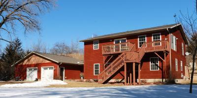 New London Single Family Home For Sale: 11670 212th Avenue NE