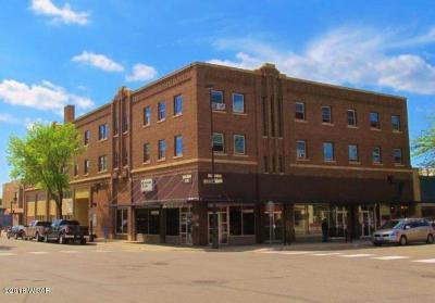 Commercial Lease For Lease: 330 4th Street SW #107