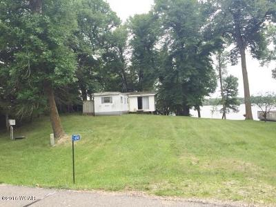 Spicer Single Family Home For Sale: 6541 150th Avenue NE