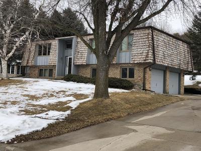Willmar Single Family Home Contingent: 405 21st Street SE