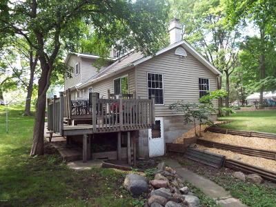 Willmar Single Family Home For Sale: 2481 66th Avenue NE