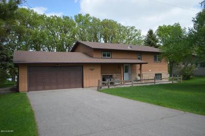 Willmar Single Family Home For Sale: 2510 47th Avenue NE