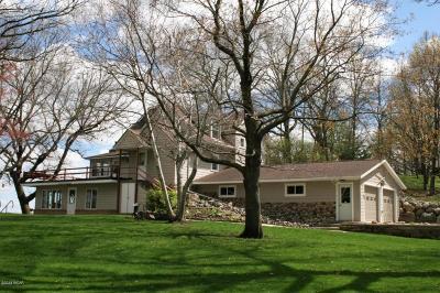 Willmar Single Family Home For Sale: 2531 66th Avenue NE